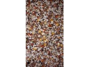 Krmivo pro holuby Paloma D027 Chovná bez pšenice 25kg