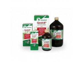 Doplňkové krmivo pro holuby - Gerwit W 1000ml Rohnfied