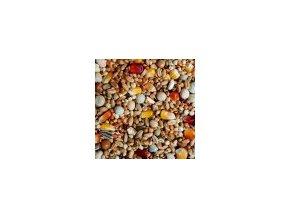 Krmivo pro holuby - PBP Přepeřovací bez Pšenice 25kg Mrowca