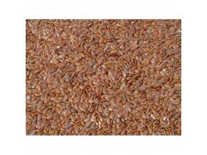 Lněné semínko 25kg