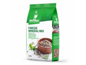 Natural Finesse Mineral MIX  10kg