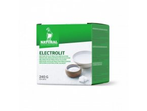 Electrolit 240g