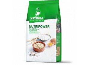 NUTRI-POWER 1,5kg