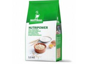 NUTRI-POWER 3,5kg