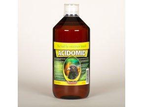 Doplńkové krmivo pro holuby - ACIDOMID holub 1000 ml