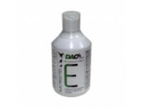 DAC - LIQUID  ELEKTROLYT 500ml