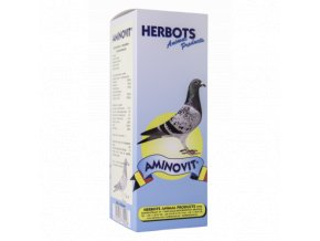 HERBOTS - AMINOVIT 1000ml