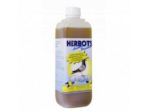 HERBOTS - 4 OILS  500ml