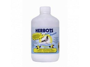 HERBOTS - BRONCHOVIT + OREGÁNO 500ml