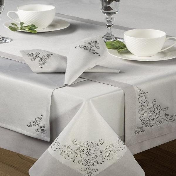 Textil ke stolu