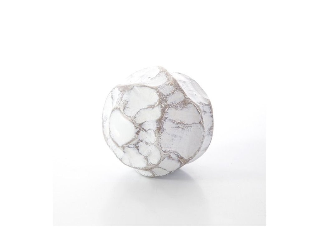 Dekorativní koule CLARA  8cm