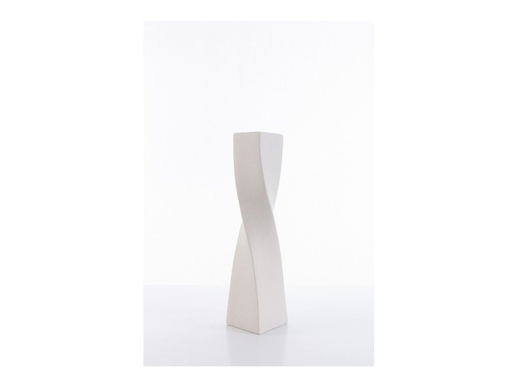 Keramická váza RISO 17 - 39cm