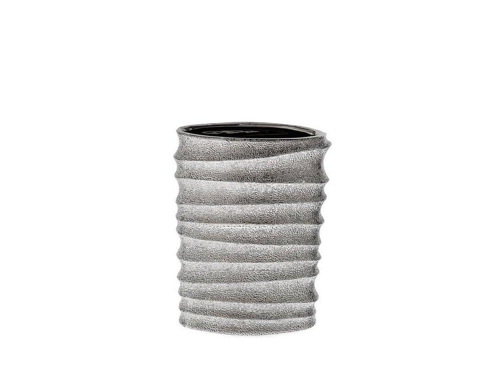 Stříbrná váza MIRIAM 02