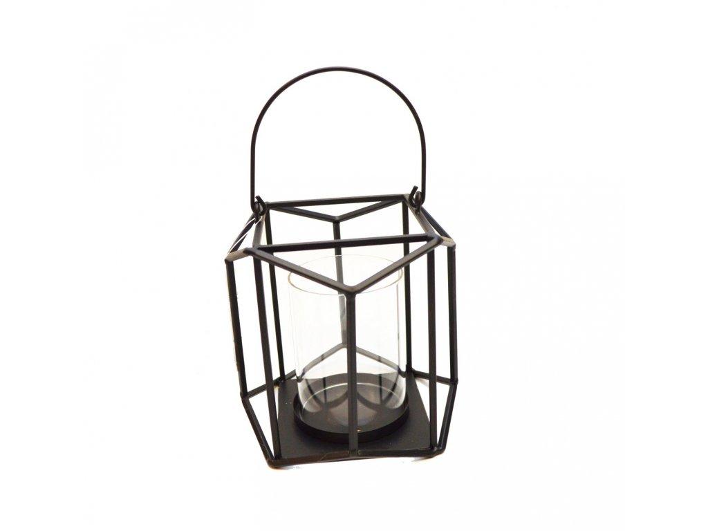 Lampion kov 10B