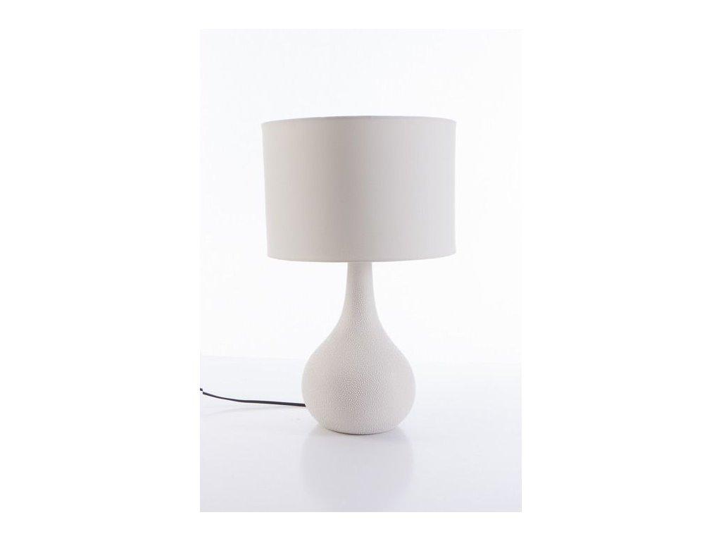 Lampa RISO  02 Krémová