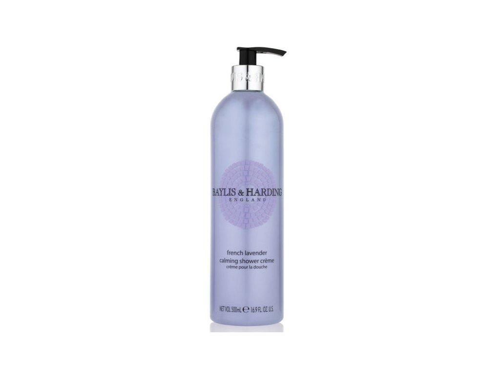 Tekuté mýdlo Levandule a Heřmánek 500 ml