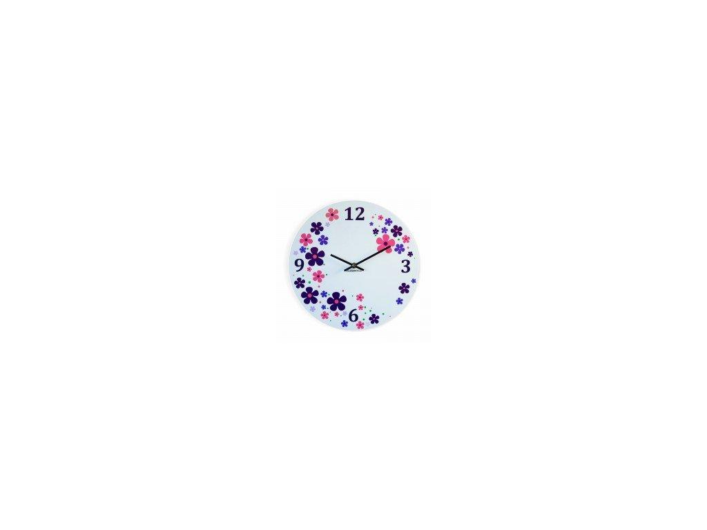 Nástěnné hodiny Spring JARO