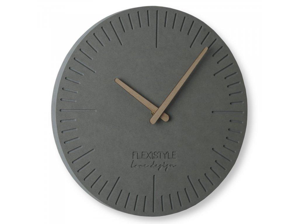 Nástěnné hodiny EKO