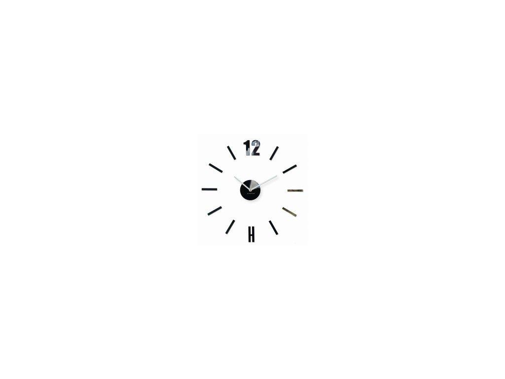 Nástěnné hodiny DIY Admirable2 50-75cm