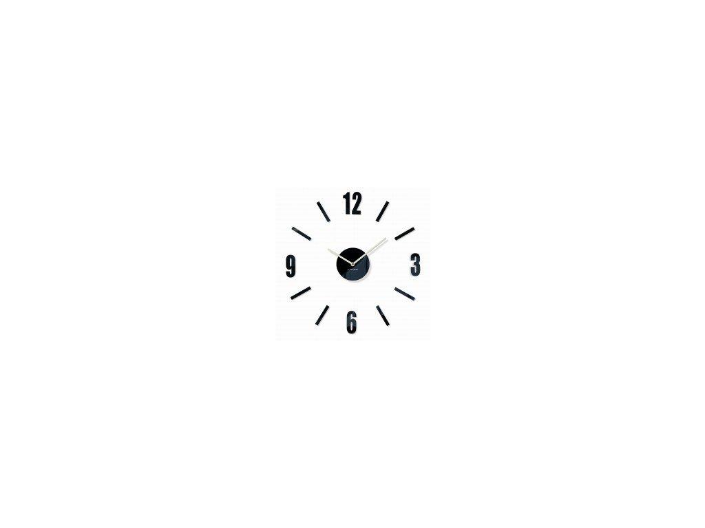 Nástěnné hodiny DIY Admirable4a 50-75cm