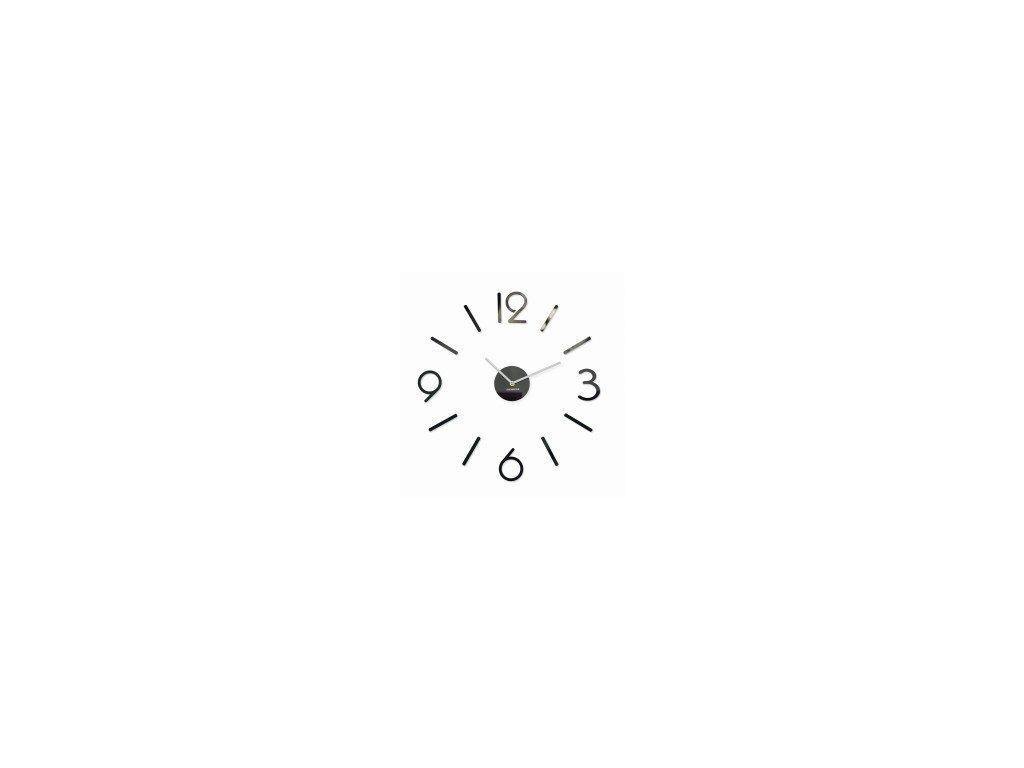Nástěnné hodiny  DIY Admirable4 50-75cm