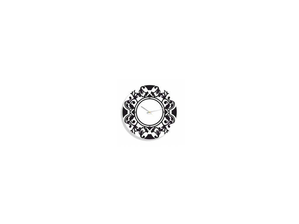 Nástěnné hodiny BAROQUE 50 cm