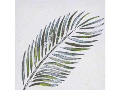 Malovaný obraz RONN3  30x30 cm
