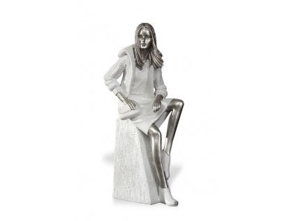 Dekorativní figurka BELLA 78