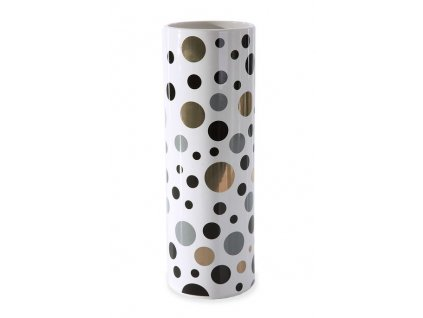 Dekorativní keramická váza NICO  30 cm