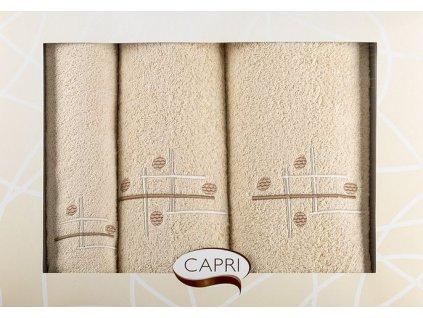 Dárkový set ručníků AURELIA
