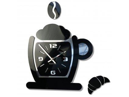 Nástěnné hodiny do kuchyně