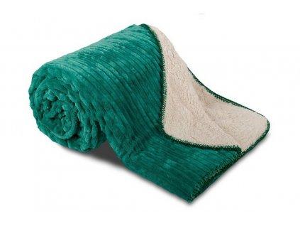 deka ovečka smaragdová
