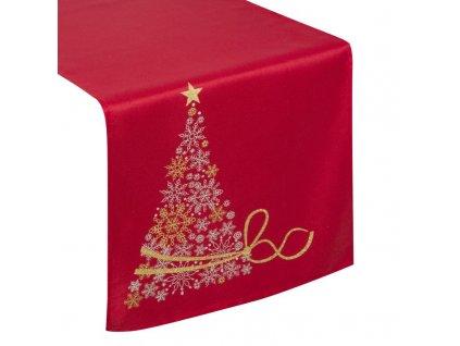 Vánoční šerpa - home365