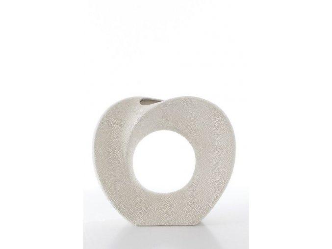 Keramická váza RISO 07