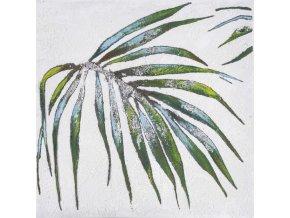Malovaný obraz RONN2  30x30 cm