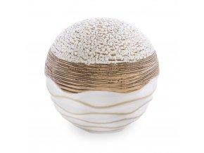 Dekorativní koule KENYA 10 cm
