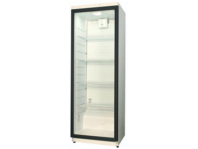 Chladící vitrína Snaige CD350-100D - homelux.cz
