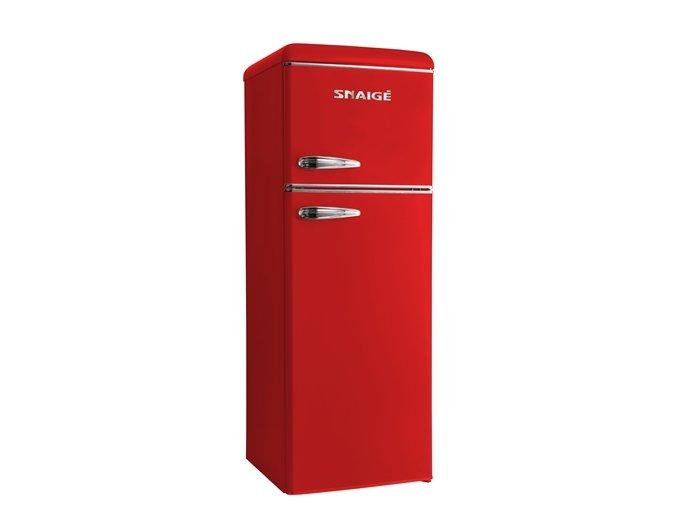 lednice s mrazakem snaige fr25sm prr50f