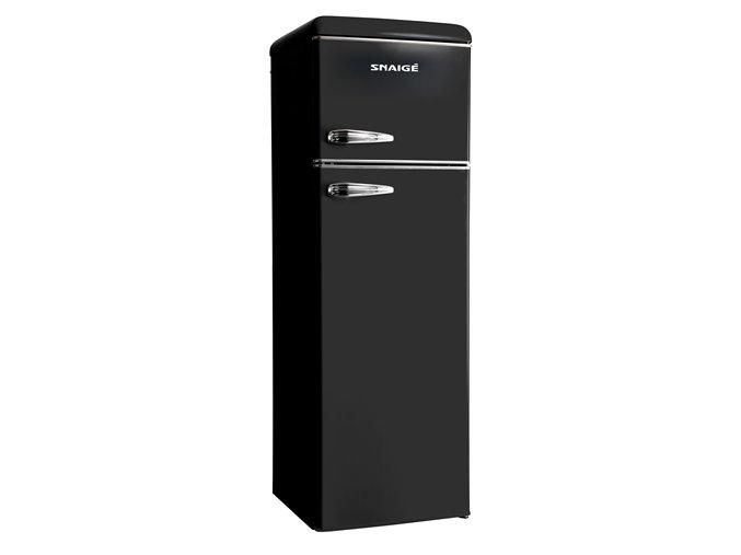 lednice s mrazakem snaige fr27sm prj30f