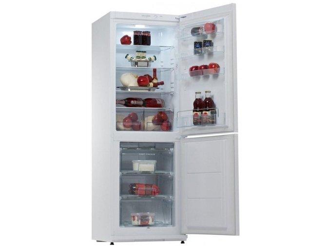 lednice s mrazakem snaige rf31sm s0002f