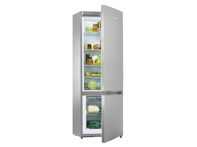 lednice s mrazakem snaige rf32sm s0cb2f