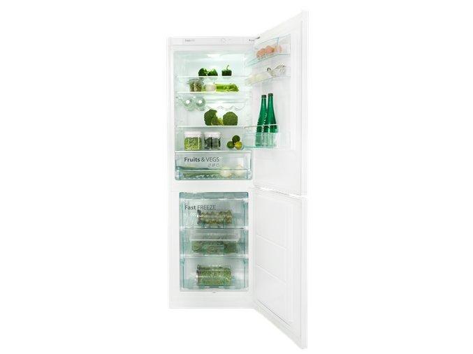 lednice s mrazakem snaige rf53sm p5002e