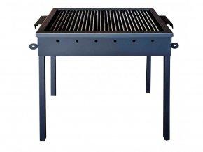 Zahradni gril BBQ VS1 1