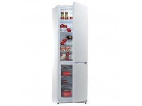lednice s mrazakem snaige rf36sm s0002f
