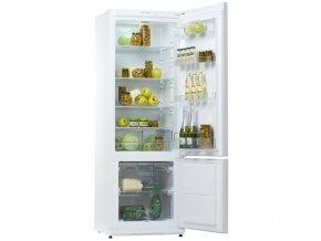 lednice s mrazakem snaige rf32sm s0002f