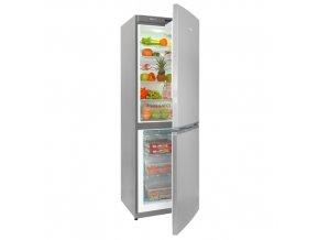 lednice s mrazakem snaige rf53sg p5cb2f