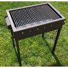 zahradni gril BBQ VS1 2
