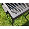 zahradni gril BBQ VS1 3
