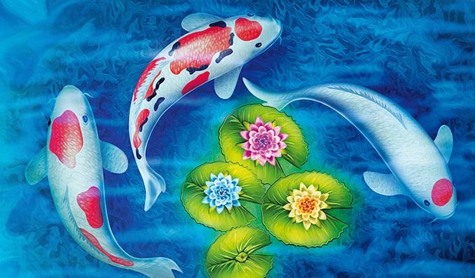 Čo sú to rybie probiotiká a aký majú vplyv na choroby rýb v jazierku?