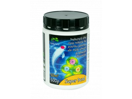 Super pond 500g copy